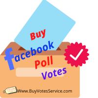 Buy Facebook Poll Votes or app votes