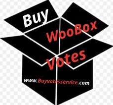 Buy Woobox Contest Votes
