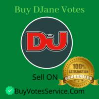Buy Djane Votes