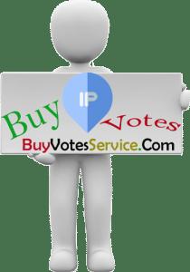 Buy IP Contest Votes