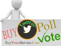 Buy Twitter Poll Votes